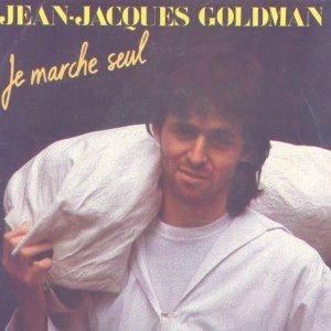 Jean-Jacques Goldman : Non Homologué (1985)