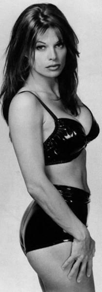 Alison Armitage