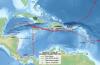 Christophe Colomb : Le IVe voyage (1502-1504)