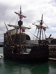 Christophe Colomb : Colomb et la navigation