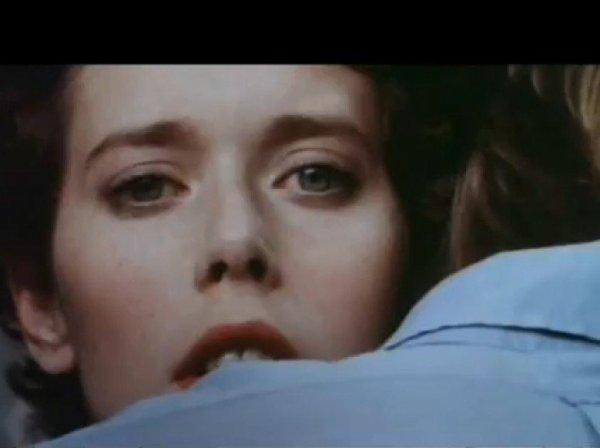Sylvia Kristel tourne une page de l'histoire du cinéma érotique