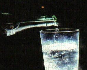 Alcoolodépendance : Syndrome de sevrage alcoolique