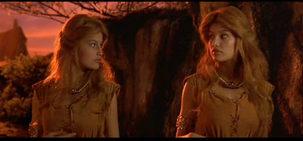 Laetitia Casta dans Astérix et Obélix contre César