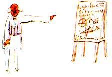 Le Petit Prince : CHAPITRE IV