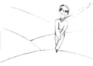 Le Petit Prince : CHAPITRE XXVI