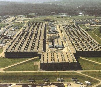 L'usine K-25