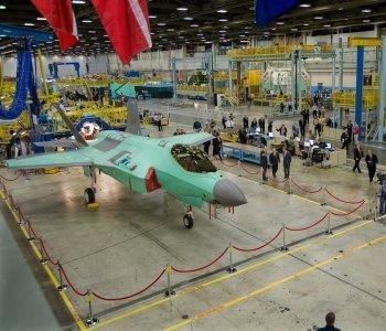 L'usine 4 de l'US Air Force