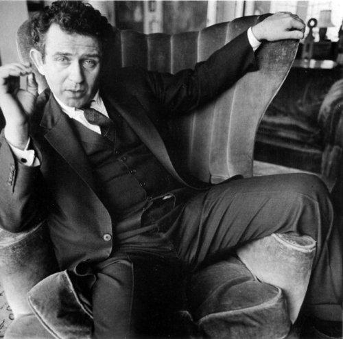 Norman Mailer