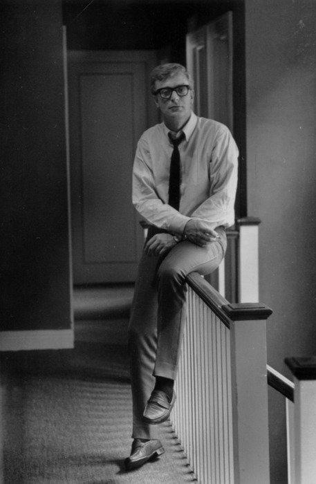 Michael Caine : Filmographie
