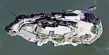 Ile d'Alcatraz : Fermeture de la prison d'Alcatraz