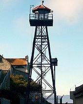 Ile d'Alcatraz : La reconversion du site