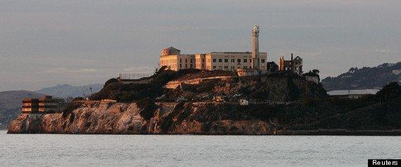 Ile d'Alcatraz : Dans la musique