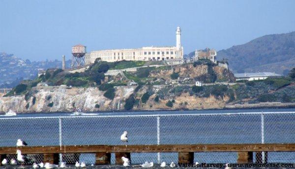 Ile d'Alcatraz : Dans les jeux vidéo