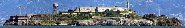 Ile d'Alcatraz : Informations touristiques