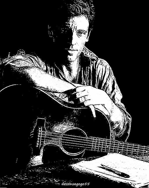 Bruce Springsteen : Les débuts