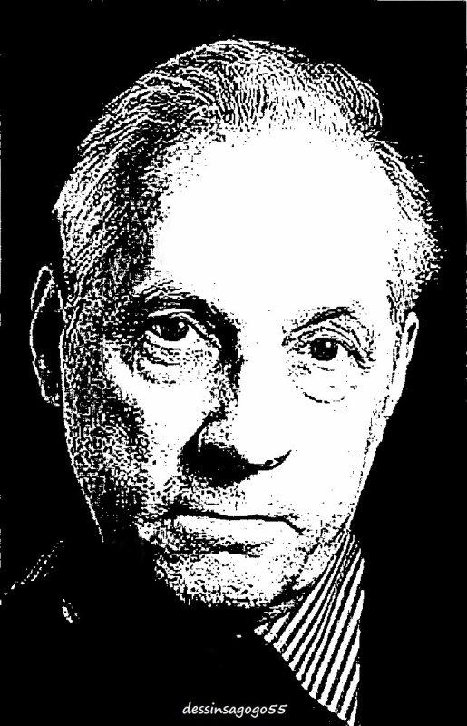 Michel Serrault