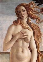 Nu : La Renaissance