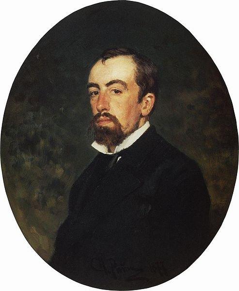 Vassili Polenov