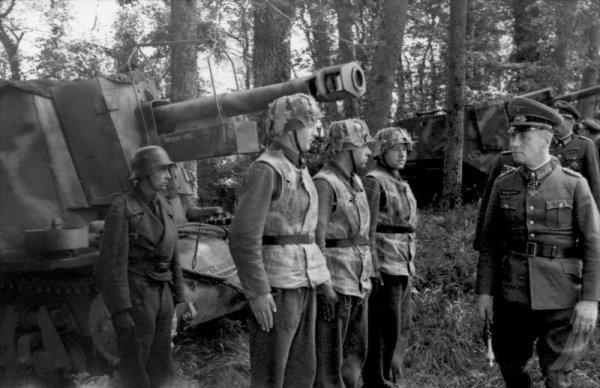 15e armée (Allemagne)