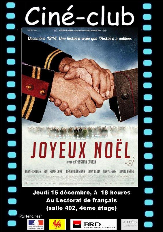 Joyeux Noël (film)
