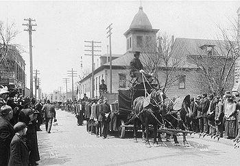 Massacre de Ludlow (1914)