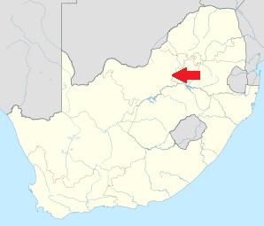 Massacre des mineurs à Marikana (2012)