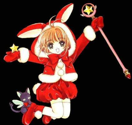 Manga Noël
