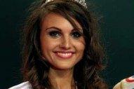 Emilie Koenig : Miss Alsace