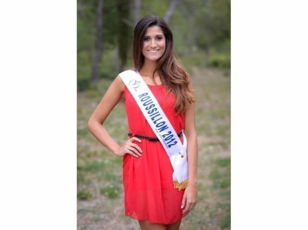 Marilou Cubaynes : Miss Roussillon