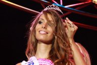 Marine Mahiques : Miss Provence