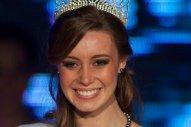 Sandra Berges : Miss Nouvelle Calédonie