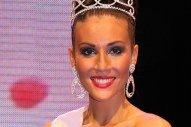 Sophie Garénaux : Miss Nord Pas de Calais