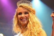 Emilie Mika : Miss Picardie