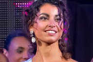 Pauline Llorca : Miss Normandie