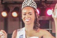Stanisla Said : Miss Mayotte