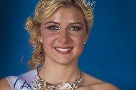 Charlène Michaut : Miss Franche-Comté