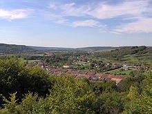 Meuse : Géographie