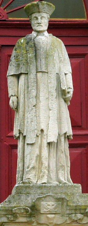Nicolas Psaume
