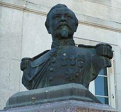 Joseph Émile Colson est né en Meuse
