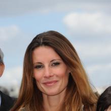 Sophie Thalmann : Miss France 1998