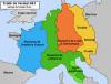 Verdun : Haut Moyen Âge