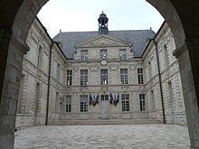 Verdun : Politique et administration