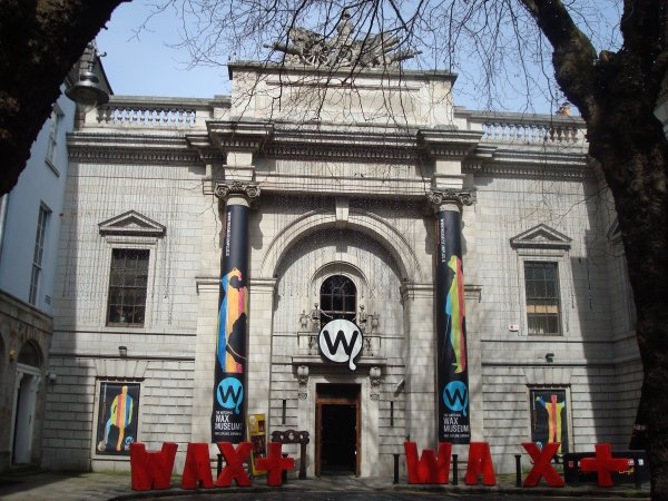 National Wax Museum Plus à Dublin