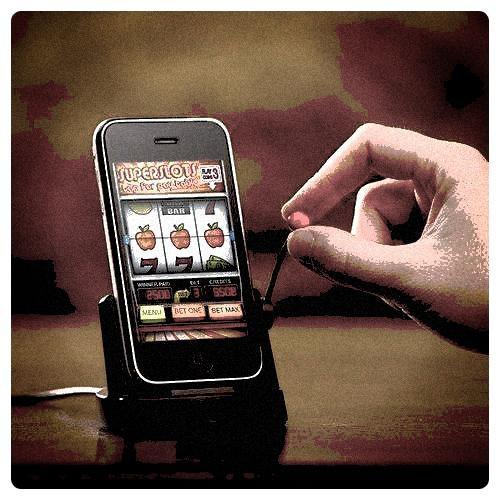 SMS en 2012