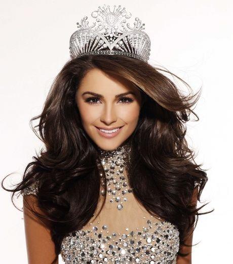 Olivia Culpo : L'Américaine est élue Miss univers 2012