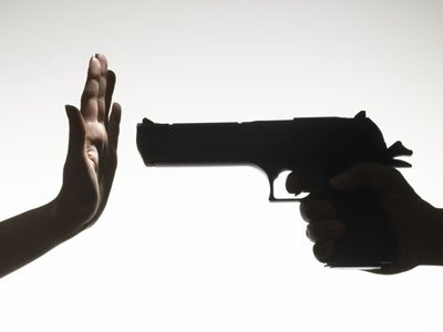 Violence criminelle