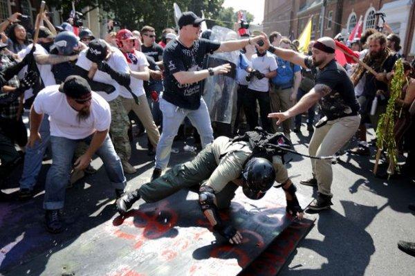 Violence du système économique et social ?