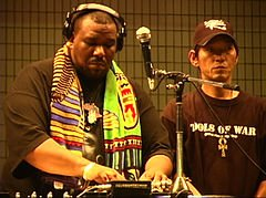 Disc jockey : Émergence du DJ-ing