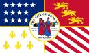 Détroit (Michigan) : L'origine du nom de la ville provient du mot français