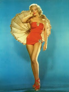 Marilyn Monroe : Pin up